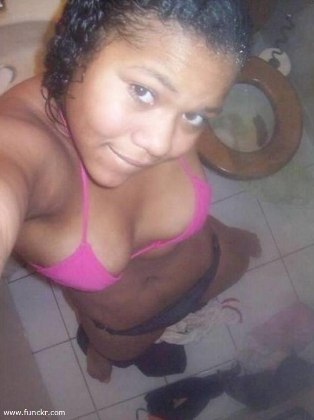 Mislukte selfie met drol