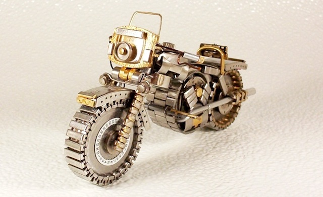 kleine motors