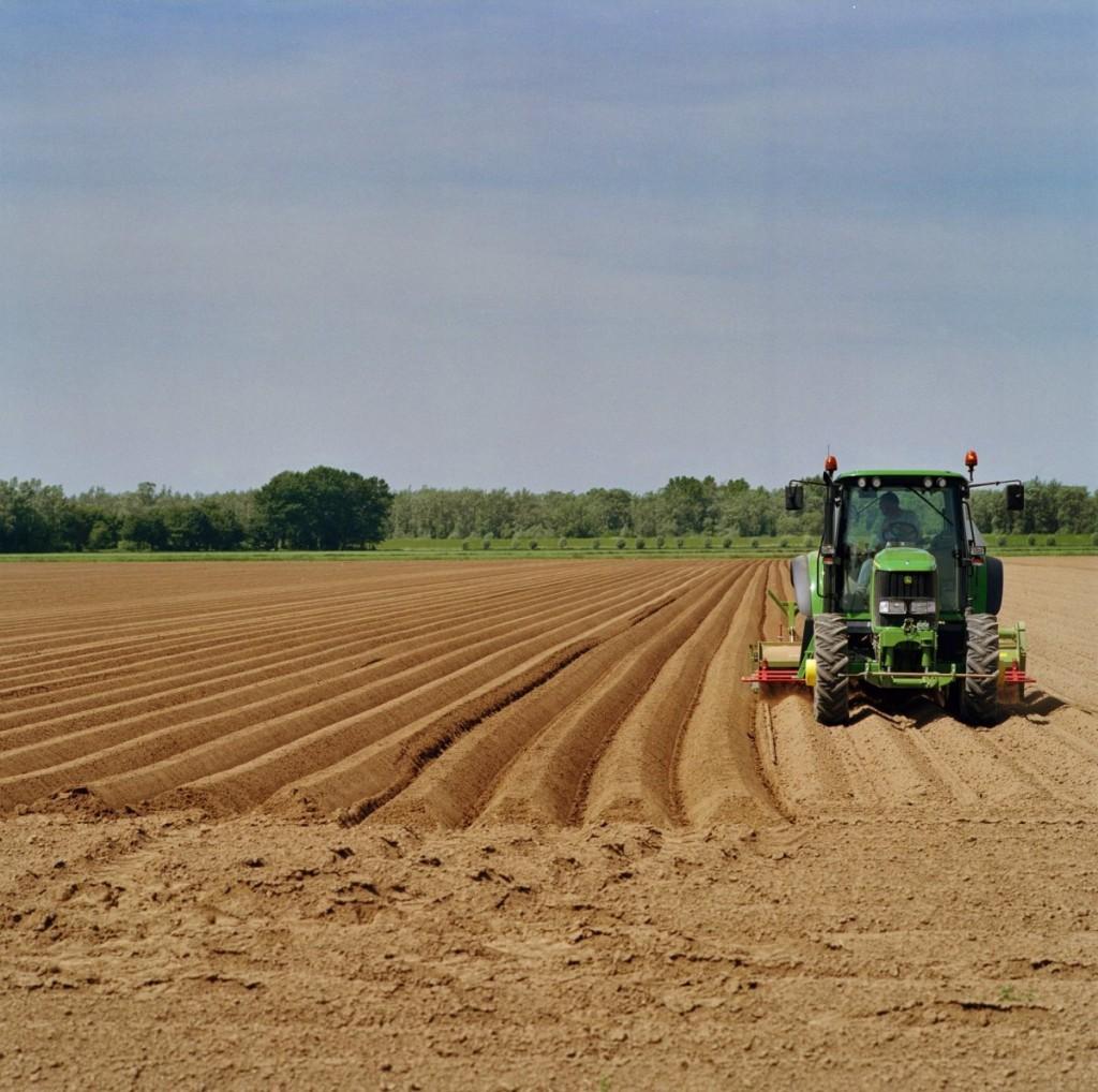 agrarische export Nederland