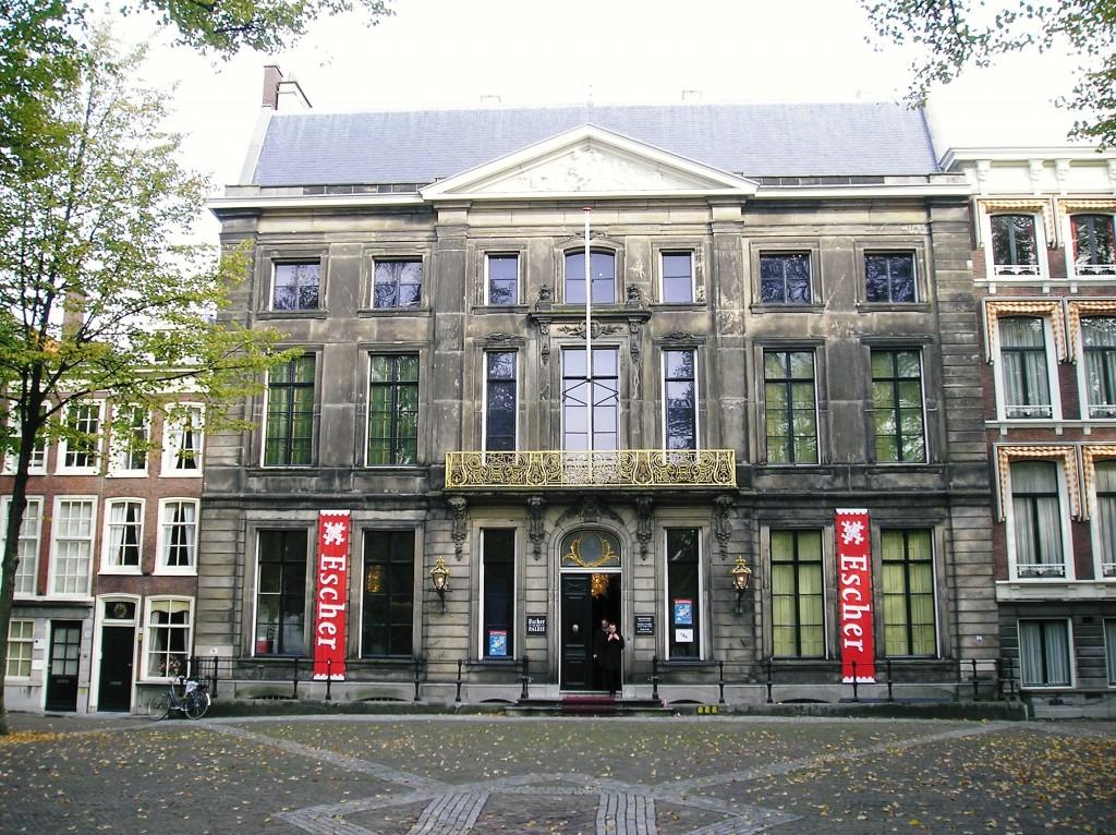 musea in Nederland