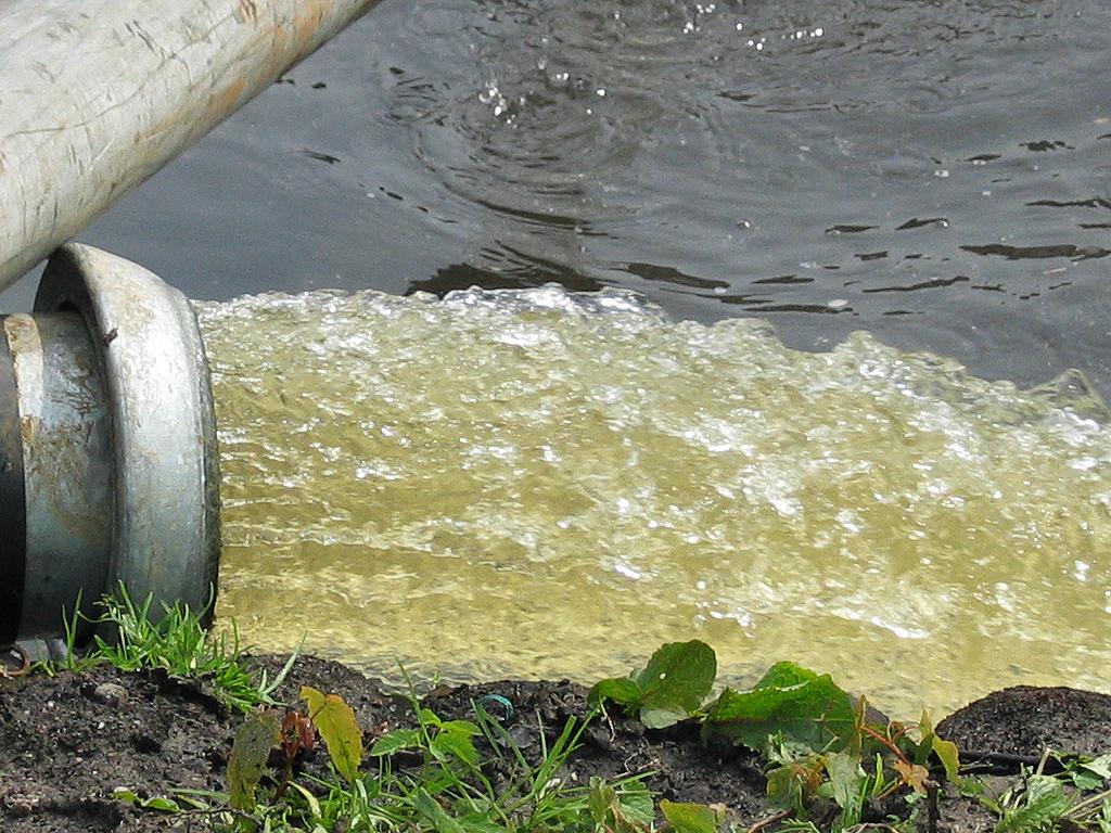milieuvervuiling in Nederland